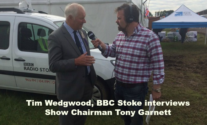 Tim Wedgwood Tony Garnett Bella Article